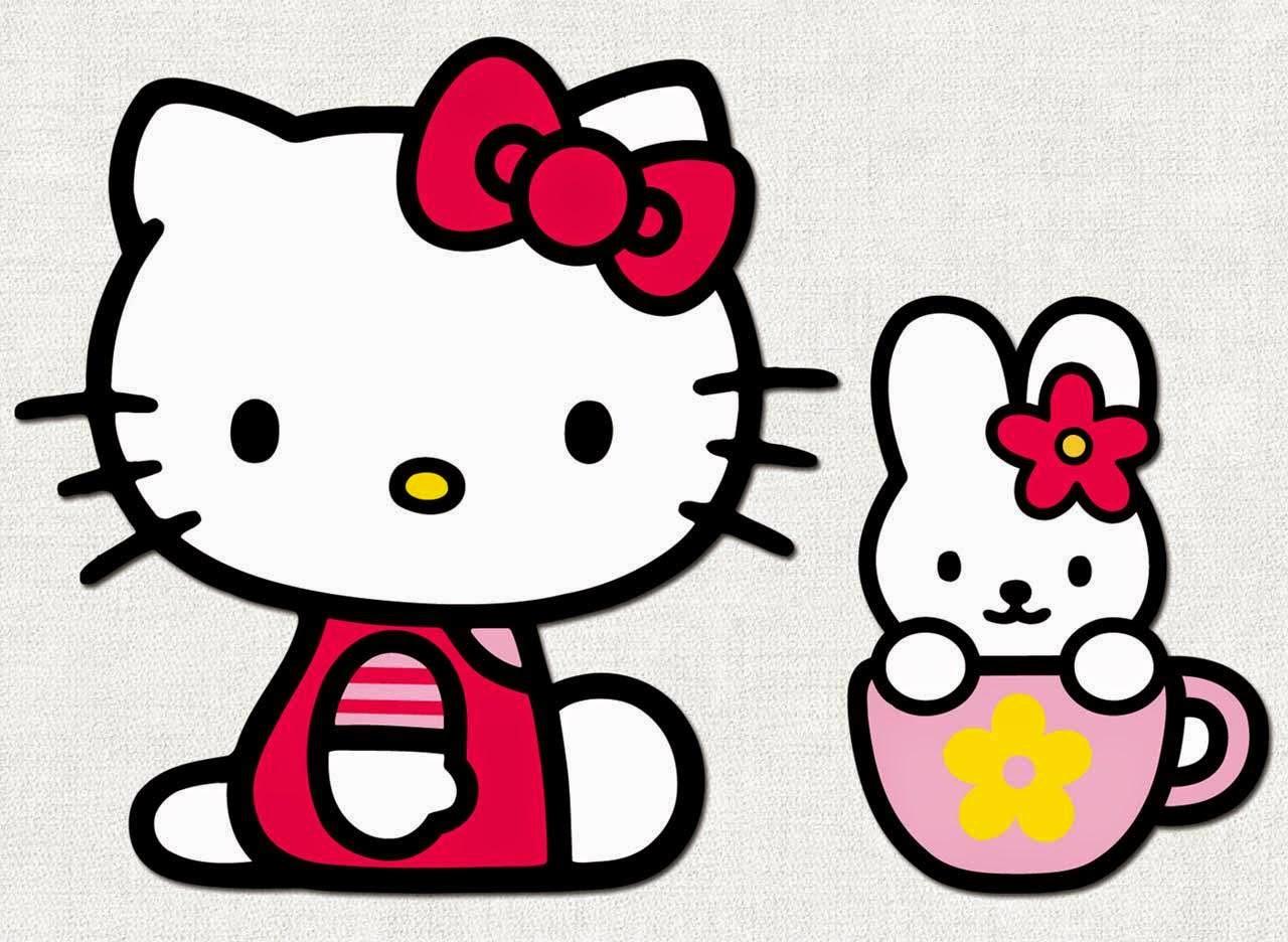 What Hello Kitty Ternyata Bukan Kucing BeritaVideoUs