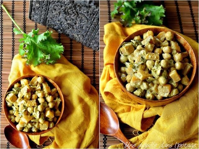 kale-Rutabaga-chickpeas-curry