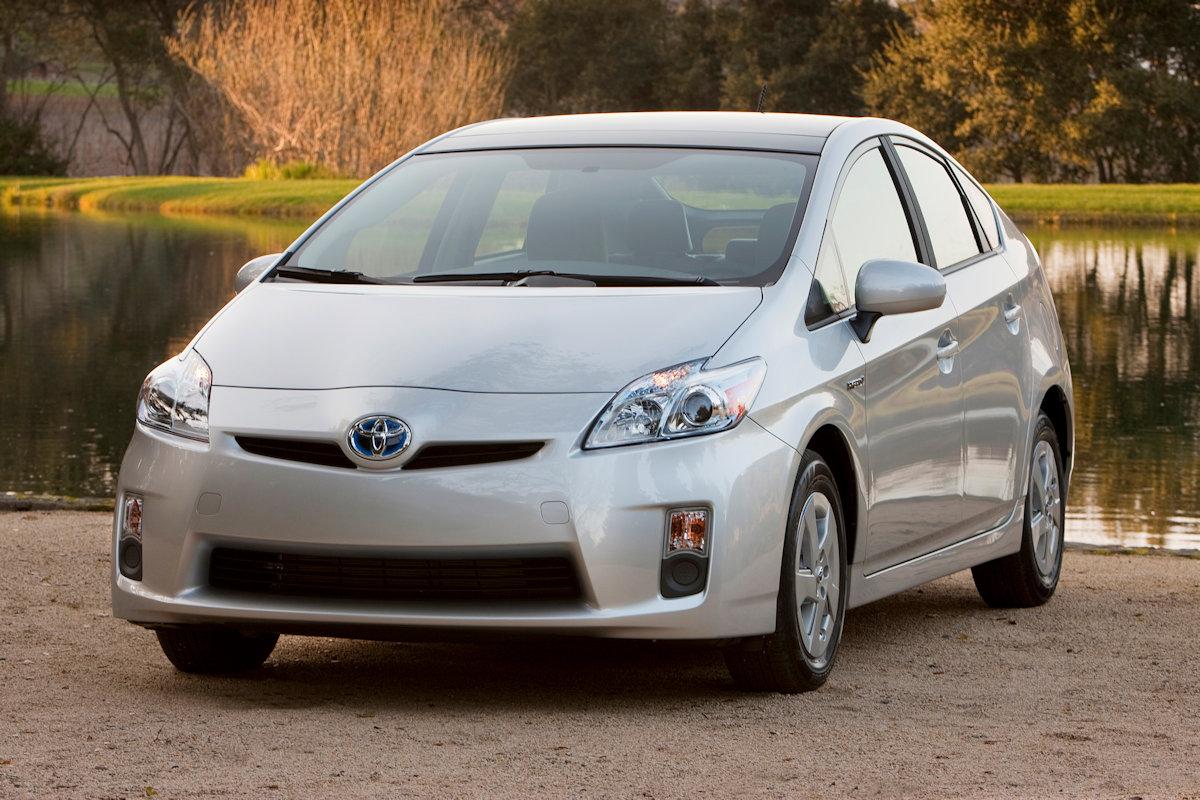 Toyota Motor Philippines Announces New Recall Of Prius