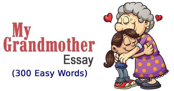Essay on My Grandmother