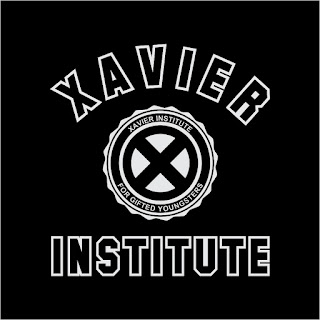 Xavier Institute Free Download Vector CDR, AI, EPS and PNG Formats
