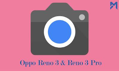 جوجل كاميرا لهاتف اوبو رينو 3 (برو)