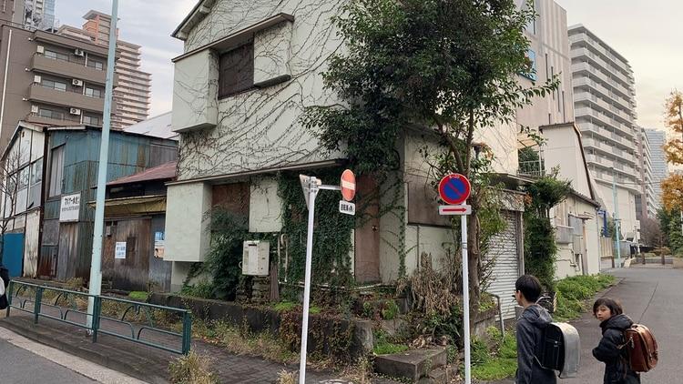 Japón, los dueños fantasmas alcanzan cifras récord
