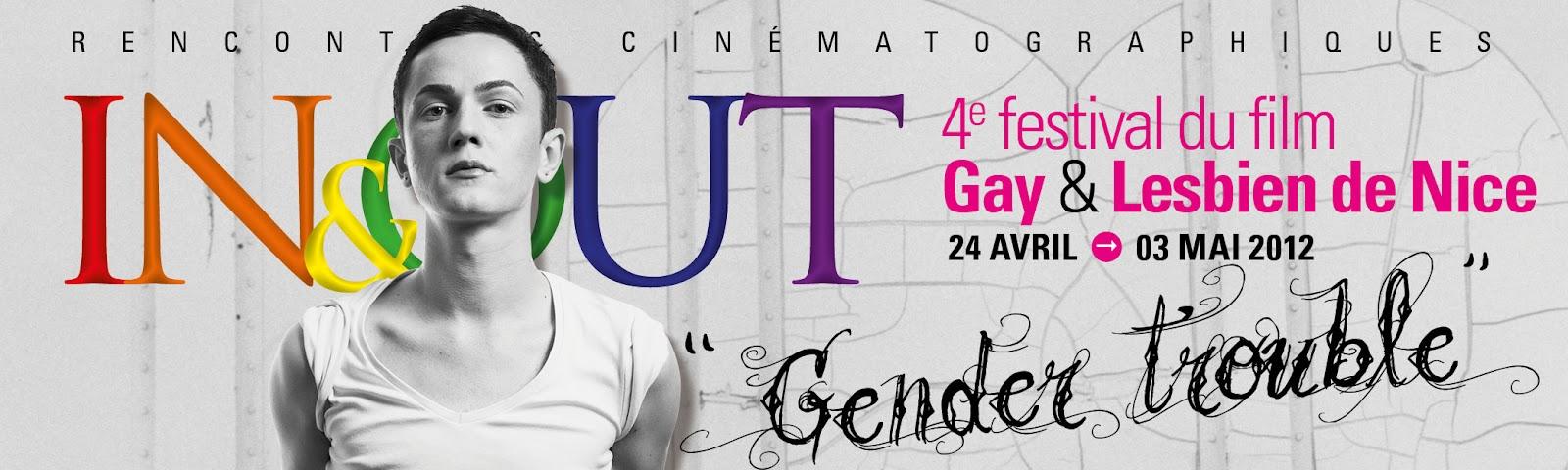 Rencontres Cinématographiques In& Out: Festival du film Gay et Lesbien