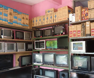 peluang usaha jualan alat elektronik