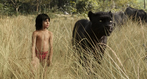 Review Film The Jungle Book – Salah Satu Kandidat Film terbaik di tahun 2016
