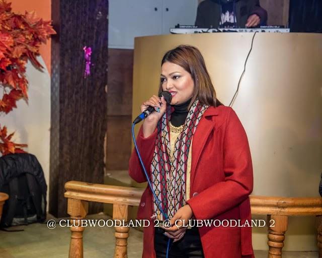नयाँ बसपार्कमा रहेको 'क्लब उडल्याण्ड–२' ले मनायो प्रथम वार्षिकोत्सव (फोटोसहित)
