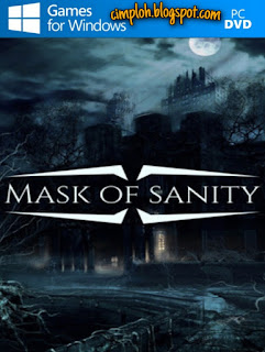 Mask of Sanity PC Game Download