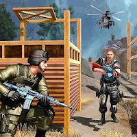 Grand Commando Secret Mission 3D Shooting Games Apk Download