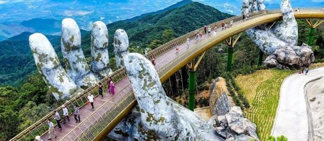 Meilleurs moments pour visiter le Centre du Vietnam