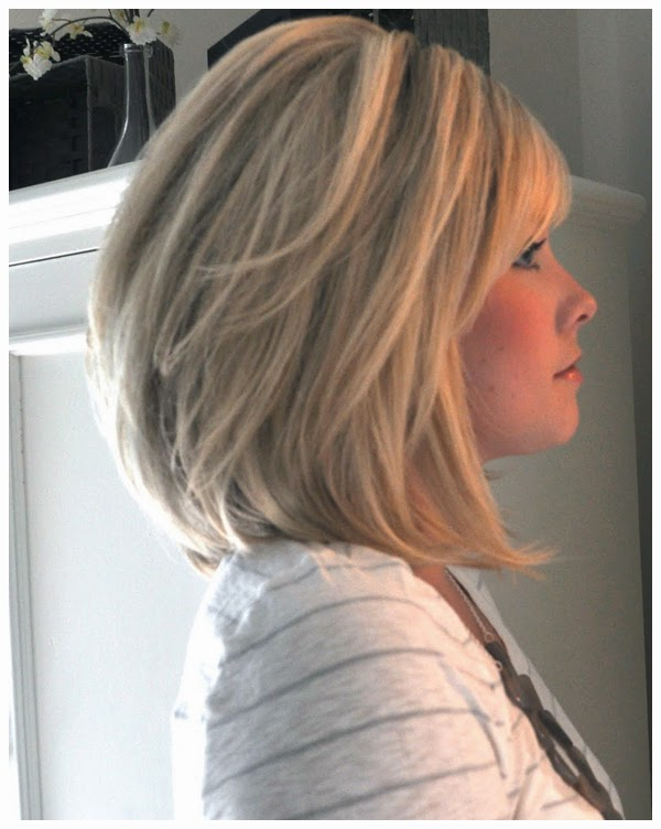 Image Result For Hairstyles Images Medium Length