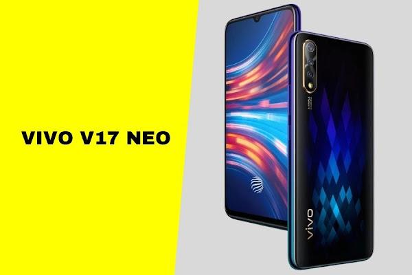 vivo V17 Neo