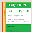 How to Add Stock Items in Stock Groups in Tally.ERP 9