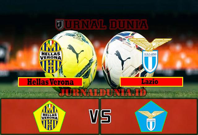 Prediksi Hellas Verona vs Lazio, Minggu 11 April 2021 Pukul 20.00 WIB