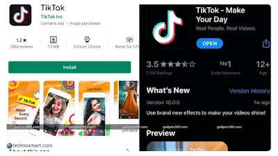 TikTok Has Its Moment In The US Of Arab Spring When The Teen Feminism Takes Over Dance