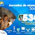 Una ciudad para todos' campaña por la inclusión social