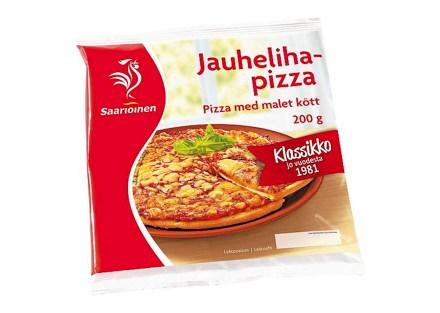 Saarioisten Pizza