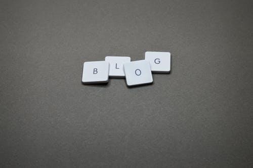 Blog Get Noticed Online