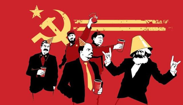 Το τέλος των ψευδαισθήσεων της Αριστεράς