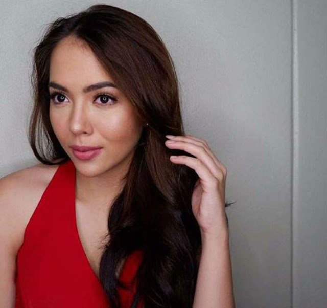 Julia Montes Posted A Cryptic Message On Social Media! Is She Pertaining To Coco Martin?