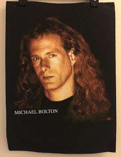 MICHAEL BOLTON: ΠΡΟΣΗΛΥΤΙΖΕΙ ΑΘΩΕΣ ΚΑΙ ΠΑΡΘΕΝΕΣ ΨΥΧΕΣ ΣΤΟ A.O.R.