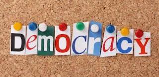 Pengertian, Jenis, Prinsip, Ciri dan Bentuk Demokrasi Di Indonesia