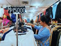 Baju Bekas Pasar Senen Online