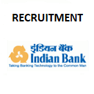 Indian Bank Security Guard Admit Card 2019