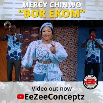 Mercy Chinwo - Bor Ekom Lyrics, Mp3 & Video
