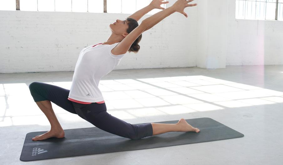 Technoportals What Is Anusara Yoga