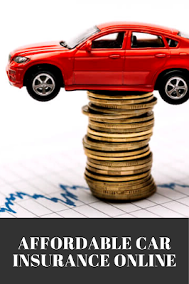 Finding Affordable Car Insurance Online