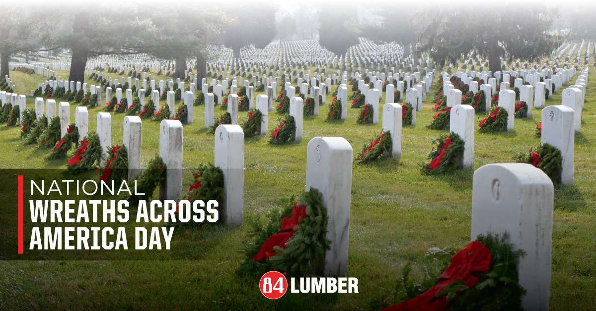 National Wreaths Across America Day Wishes for Whatsapp