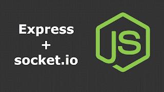Tutorial Cara Menggunakan Socket.IO dan Express