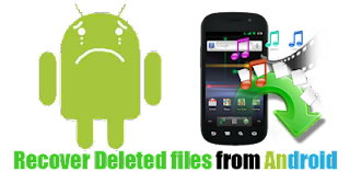Cara Mengembalikan File Hilang atau Terhapus di Android