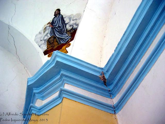 pedro-izquierdo-iglesia-pintura-evangelista