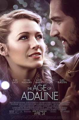 Sinopsis film The Age of Adaline (2015)