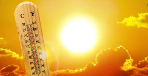 Heat stroke, its symptoms and treatment