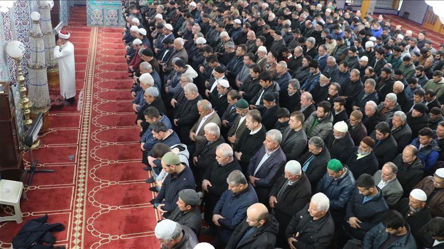 Turki Akan Selenggarakan Sholat Gaib untuk Mursi di Semua Wilayah