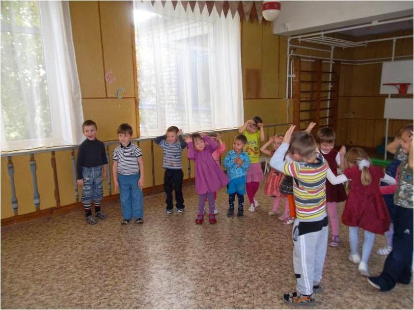 знакомство с детьми в игровой форме стих