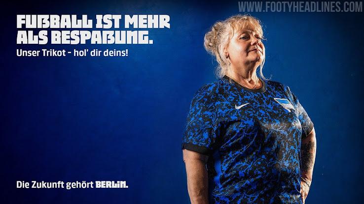 Hertha Hauptsponsor