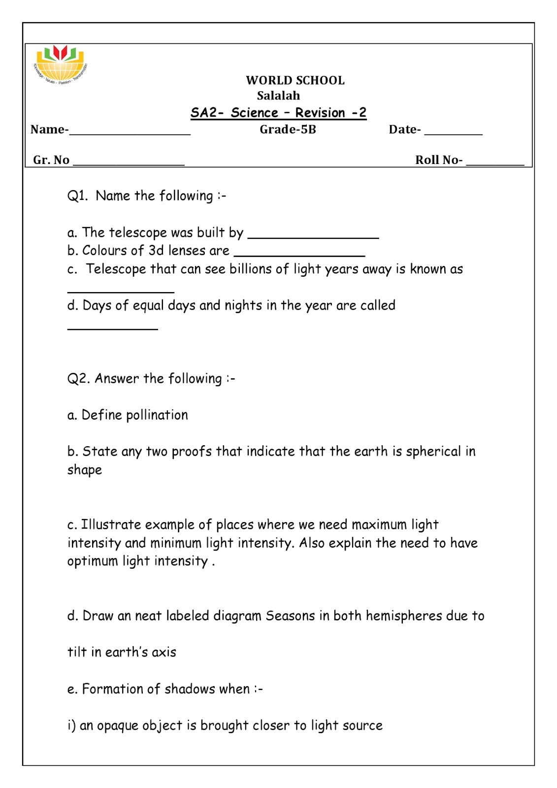 hight resolution of Light Shadows And First Grade Worksheet   Printable Worksheets and  Activities for Teachers