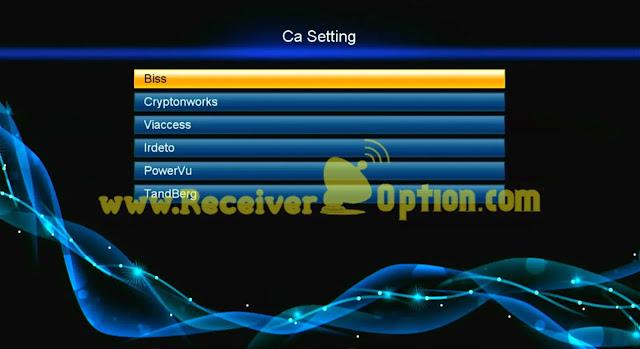 PREMIUM HD 1700 1710 1800 MONTAGE CS8001 SOFTWARE UPDATE 28 JANUARY 2021