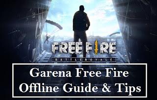 Garena Free Fire Offline Guide