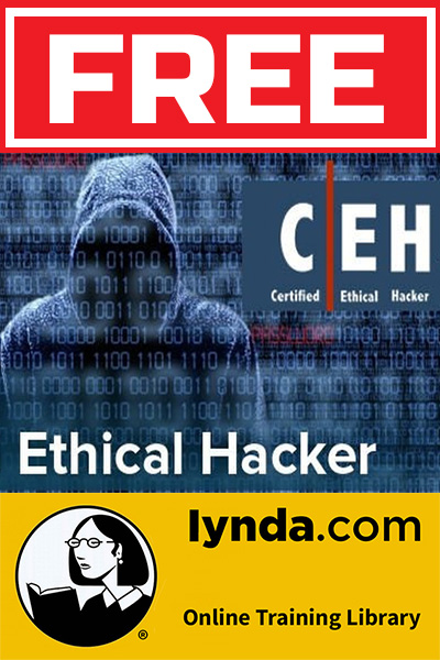 LYNDA COM ETHICAL HACKING PENETRATION TESTING TUTORIAL FREE DOWNLOAD