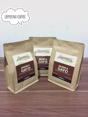 jual ground coffee arabica gayo