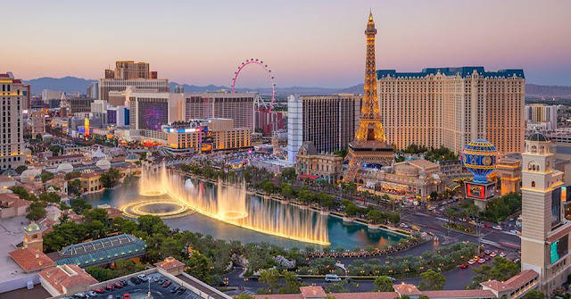 5-Star Hotels in Las Vegas for Only $50?! Hello, Hotwire Million Dollar Sale!