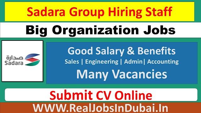 Sadara Careers Jobs Opportunties In Saudi Arabia