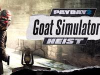 Goat Simulator Payday Mod Apk v1.0.0 Full Terbaru Gratis