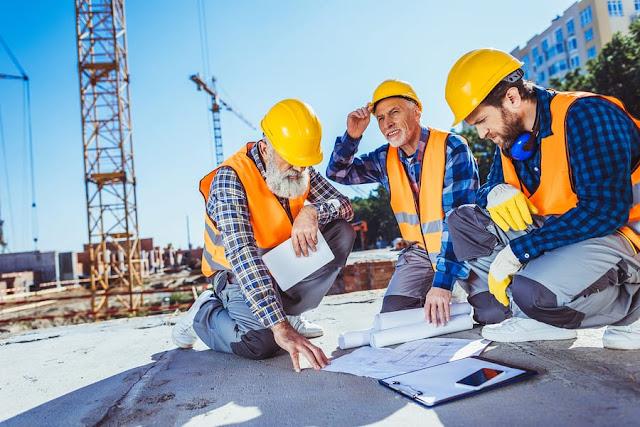 Pengertian Manajemen Proyek Konstruksi