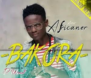 Download Audio | Africaner - Bakora